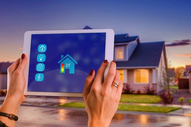 inteligentny dom koszt